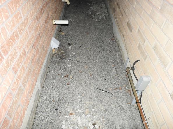 fixing a leaky basement community forums