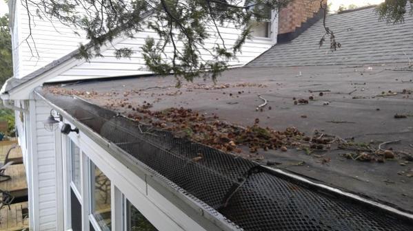 Low Slope Roof Diy Doityourself Com Community Forums