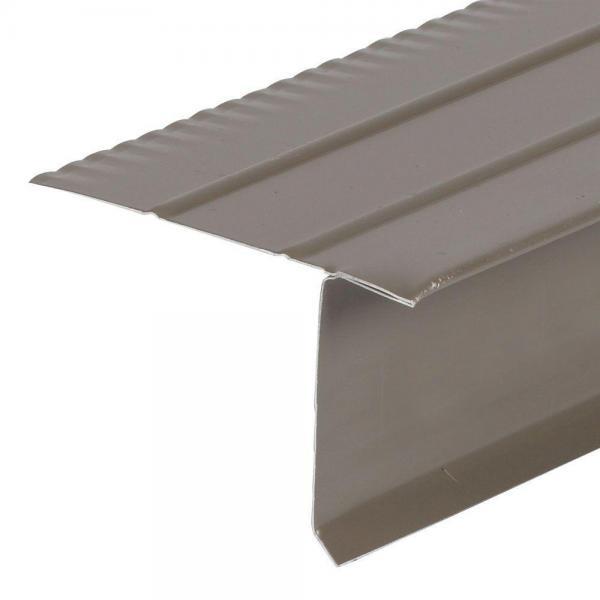 Flat Roof Drip Edge Flat Roof