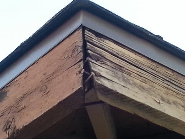 Roof Trim Doityourself Com Community Forums