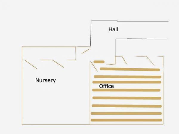 Laminate Flooring Laminate Flooring Layout Direction