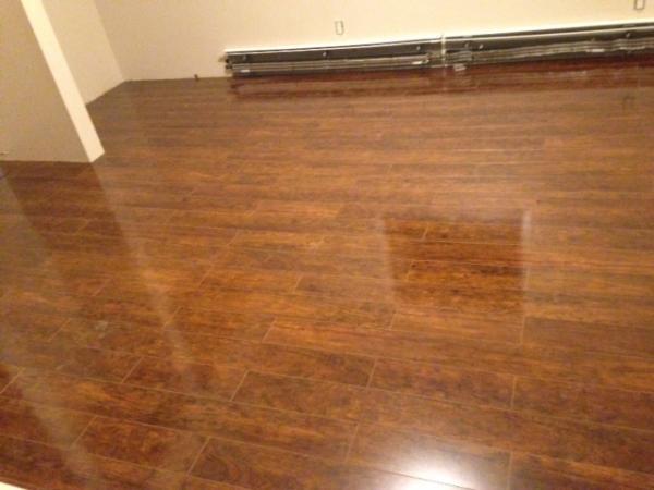 Has My Laminate Floor Been Installed Wrong Doityourself