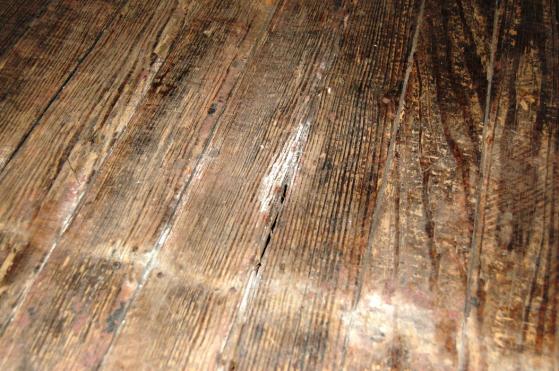 First Quot Flip Quot 1910 Replacing Floors Doityourself Com