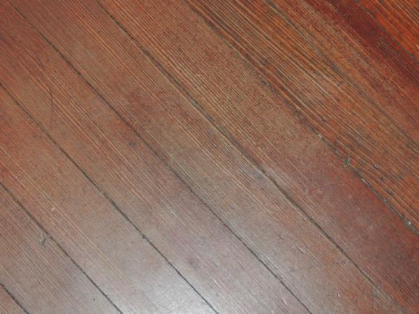 Identification of the type of flooring soft wood for Soft laminate flooring