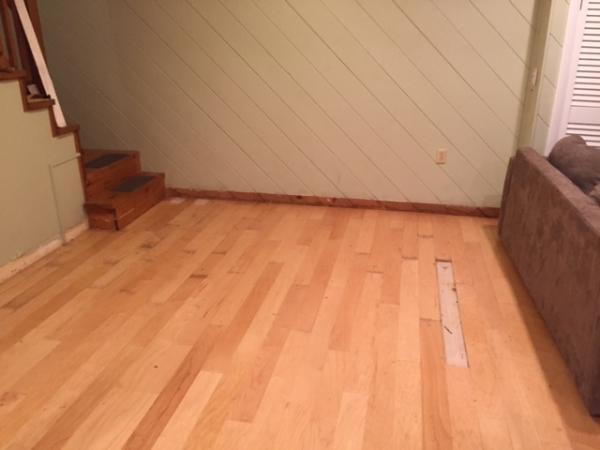 Click Flooring Problem Doityourself Com Community Forums