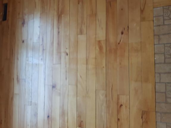 Resurfacing Old Wood Floor Doityourself Com Community Forums