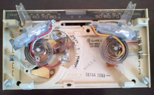 Nest Heat Pump Wiring on