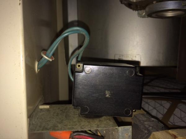 Fan Limit Control Switch Wiring On Payne Furnace Fan Wiring Diagram