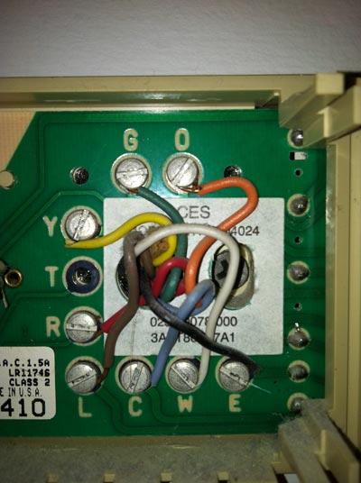 Help Choosing Between Honeywell Prestige Thermostats