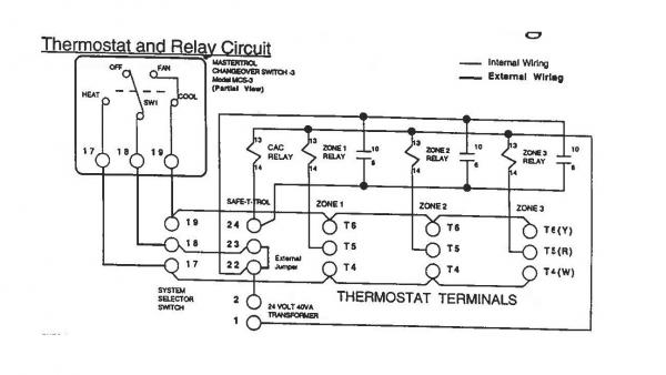 40658d1414215761 how wire honeywell t stat th8320wf honeywell mastertrol mark v model mabs v 3 diagram c_page_2 copy1 how to wire honeywell t stat th8320wf doityourself com community honeywell thermostat wiring diagram 4 wire at bayanpartner.co