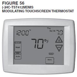 rheem thermostat. name: t-stat.png views: 420 size: 45.4 kb rheem thermostat 2