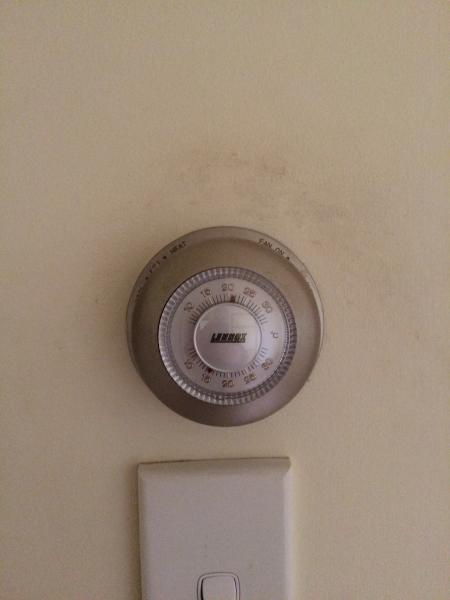 Replace Lennox Ac Thermostat With Nest V2 Doityourself