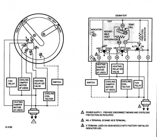 Old Lennox Thermostat Wiring Diagram Wiring Diagrams - Lennox boiler wiring diagram