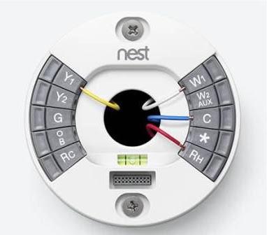 Heat Pump New Nest Thermostat Heat Pump