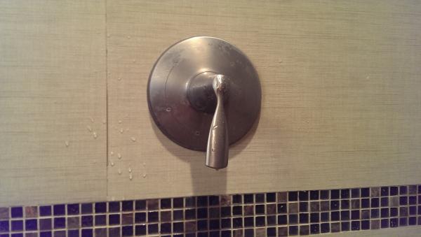 help removing kohler shower handle community forums