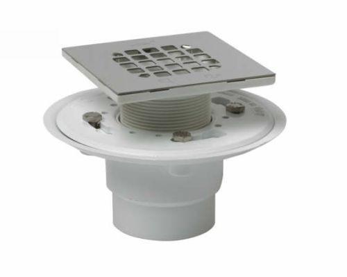 Shower Drain Concrete Slab Issue Doityourself Com