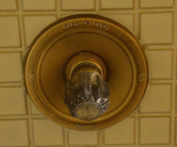 old Delta shower valves - DoItYourself.com Community Forums