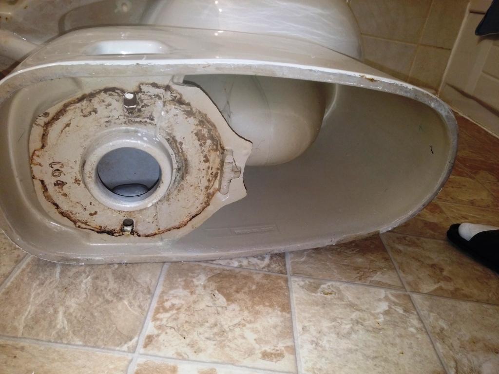 Toilet Drain Slow Doityourself Com Community Forums