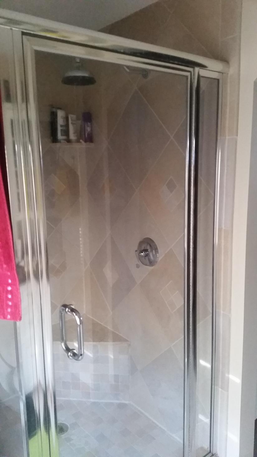 Where To Get Replacement Shower Door Panels