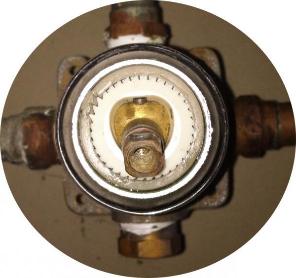 Need positive ID Eljer Shower Repair. - DoItYourself.com ...