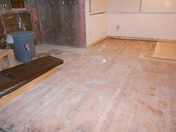 Self Leveling Flooring Miami : Wonderboard backerboard and self leveling underlayment