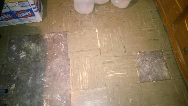Asbestos Tiles In Basement Doityourself Com Community Forums