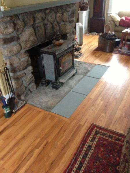 Stone Flooring Help Needed Doityourself Com Community Forums