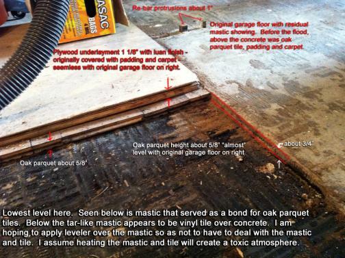 Can You Heat Wood Floors