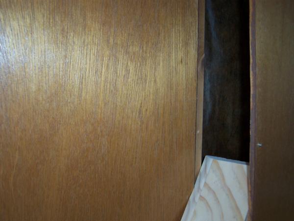 Wood Exterior Window Trim