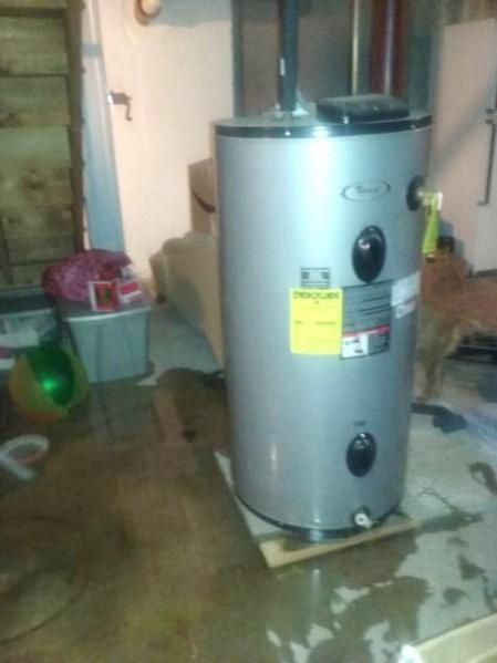 I Need Some Water Heater Help Doityourself Com Community