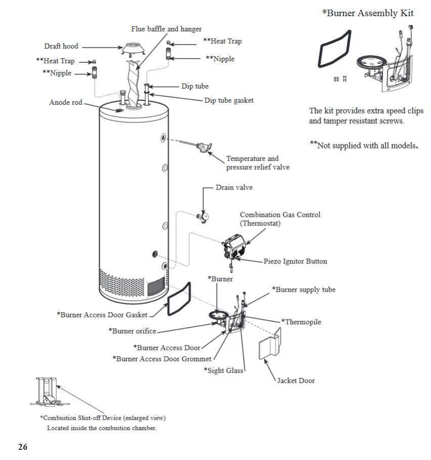on gas control valve wiring diagram honeywell wv4460e2014