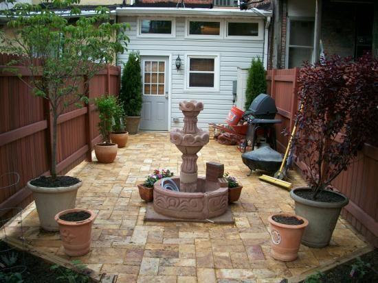 Backyard Bombshell