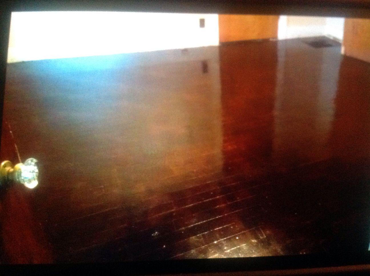 Cheap Wood Floor Rehab Doityourself Com