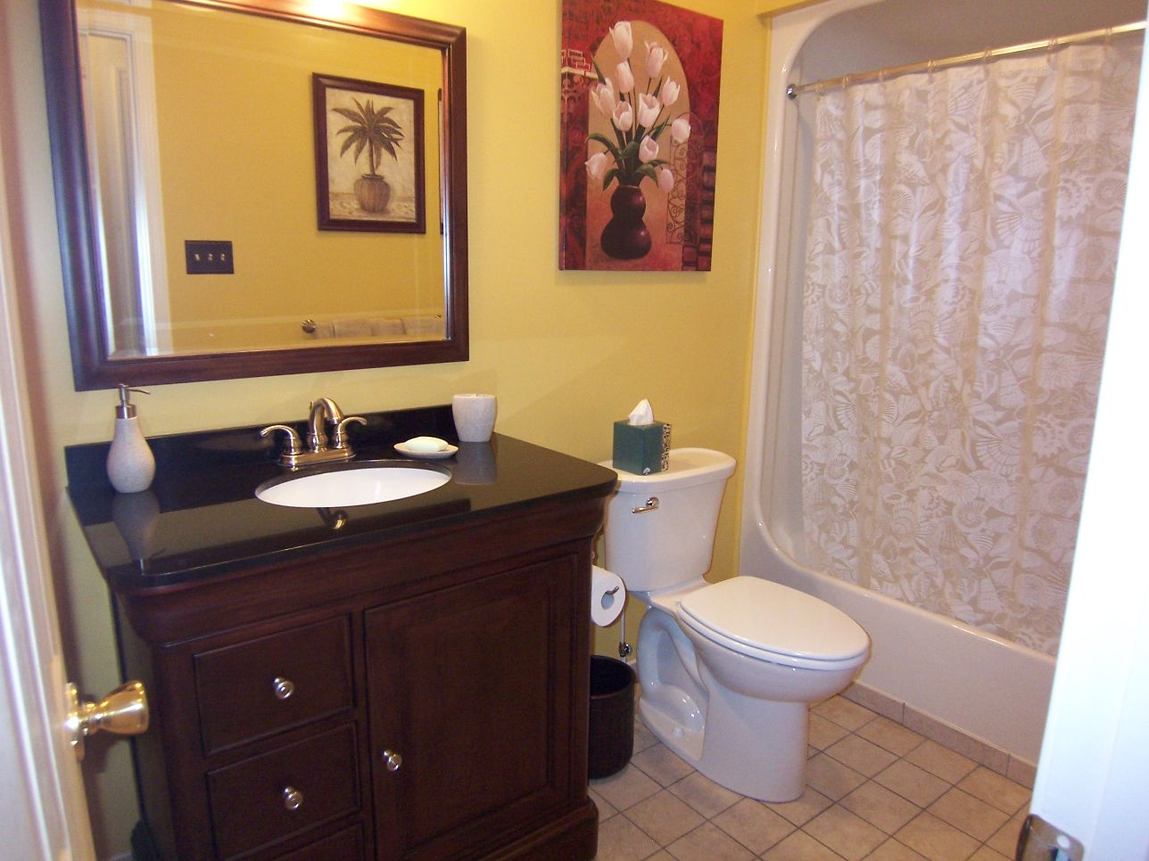 Projects - How to remodel your bathroom yourself ...