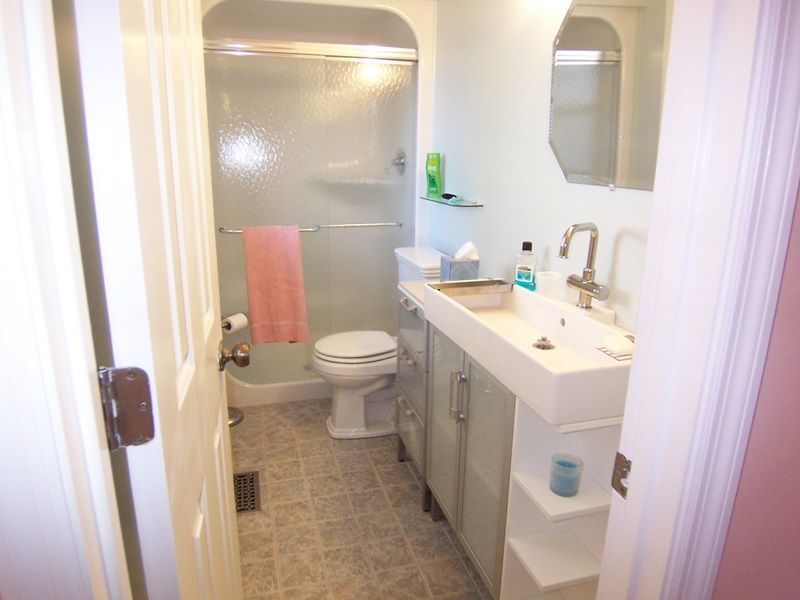 Guest Bath Remodel Doityourself Com