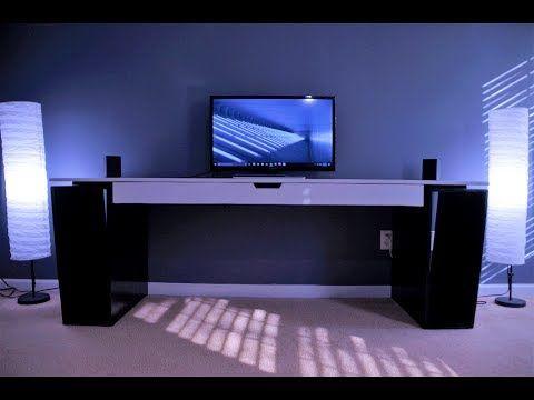 Build Modern Desk