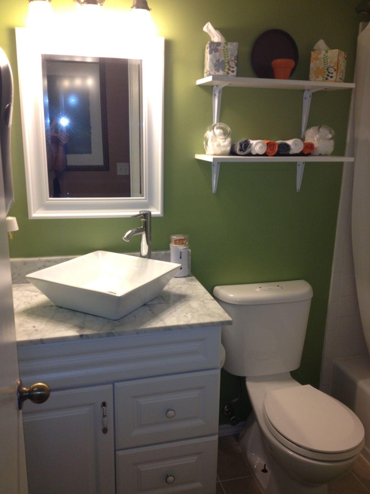 spare bath remodel. Black Bedroom Furniture Sets. Home Design Ideas