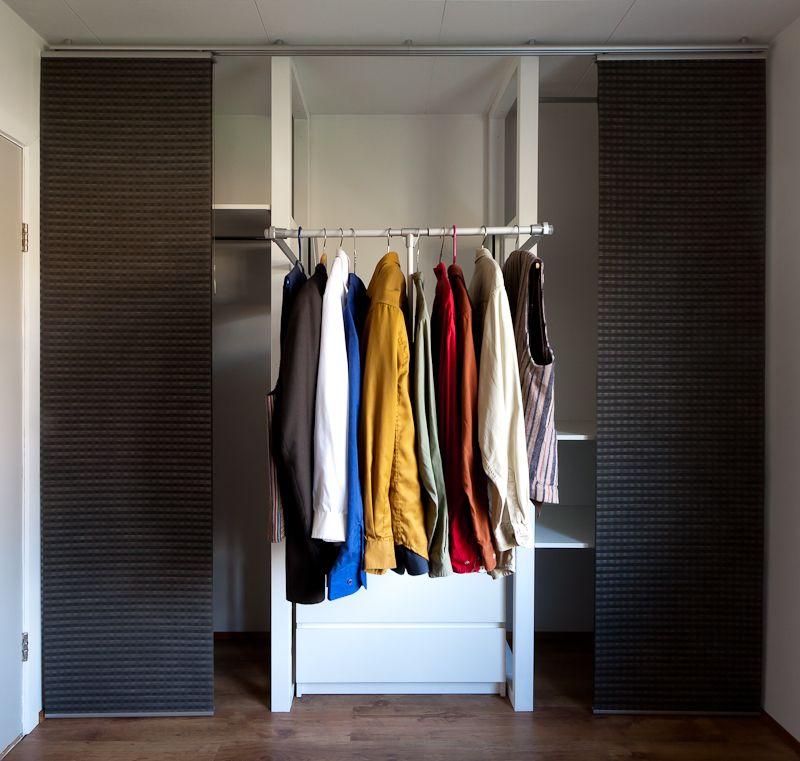 Unconventional Wardrobe Doityourself Com