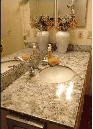Giani Bathroom Countertop | DoItYourself.com