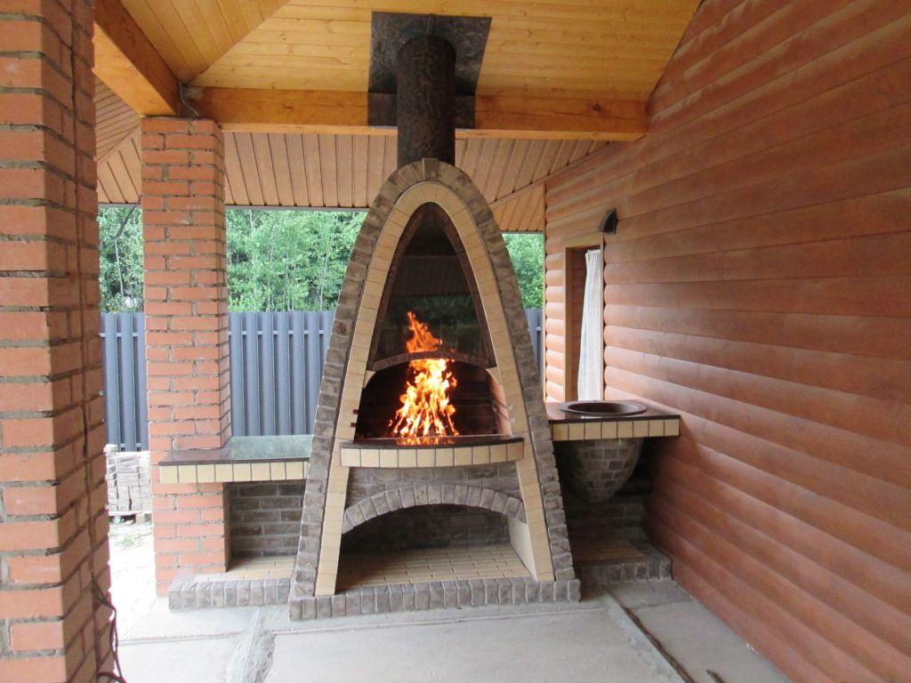 Barbecue Gaudi