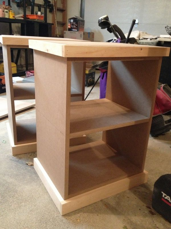 Custom Corner Desk With Drawers Pullout Keyboard And